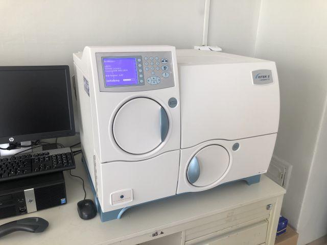 Purchasing New Laboratory Equipment